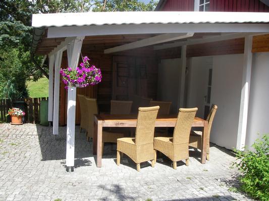 Ferienwohnung Haus Hilde Wohnung 2 (993407), Presseck, Frankenwald, Bayern, Deutschland, Bild 6