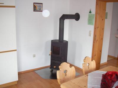 Ferienwohnung Haus Hilde Wohnung 2 (993407), Presseck, Frankenwald, Bayern, Deutschland, Bild 11