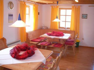 Ferienwohnung Haus Hilde Wohnung 2 (993407), Presseck, Frankenwald, Bayern, Deutschland, Bild 9