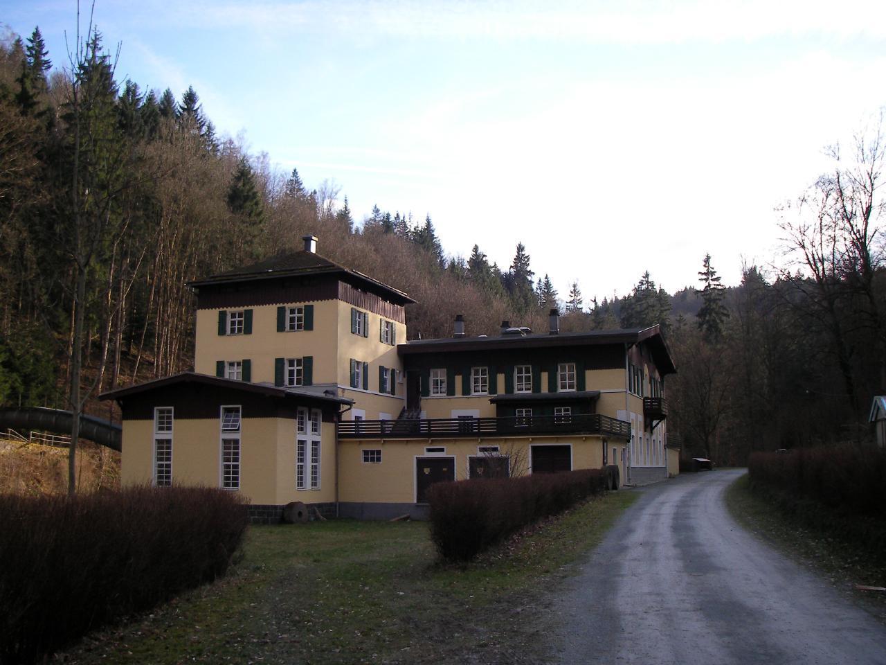 Ferienhaus Haus Hermann (993408), Presseck, Frankenwald, Bayern, Deutschland, Bild 42