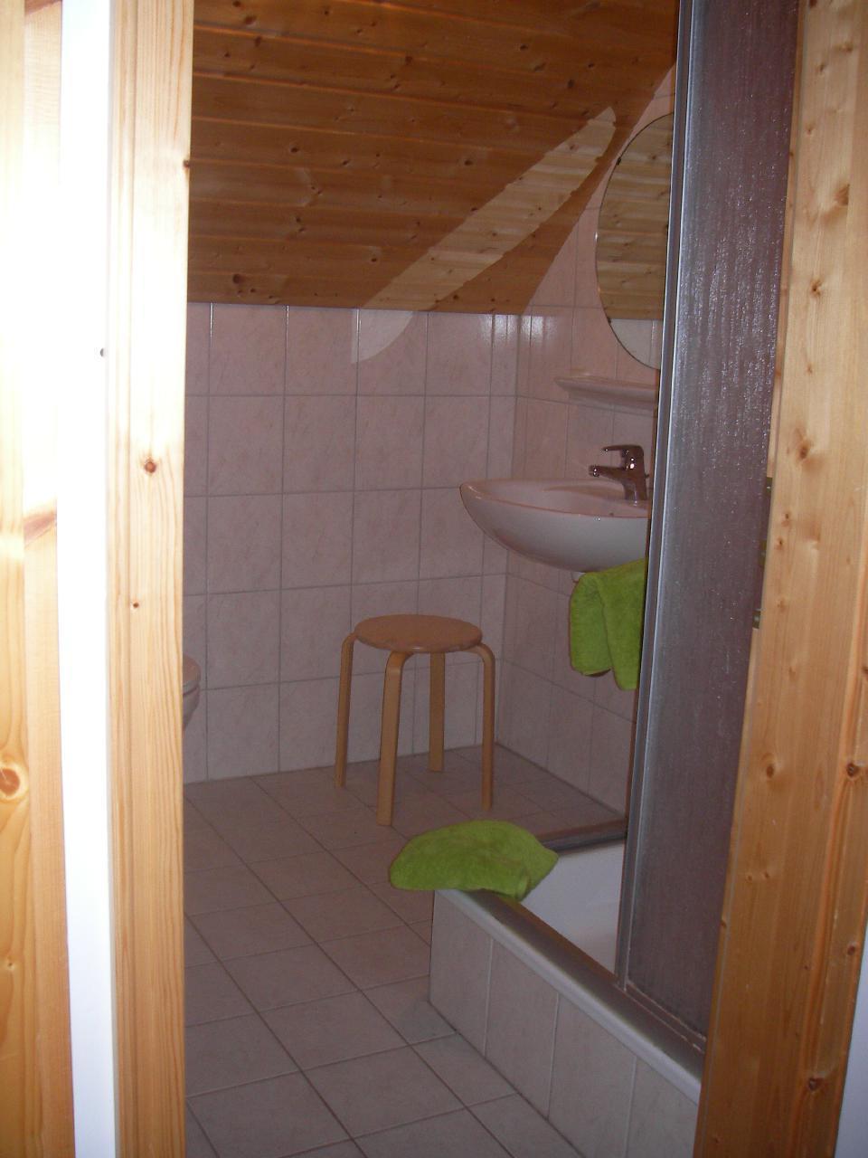 Ferienhaus Haus Hermann (993408), Presseck, Frankenwald, Bayern, Deutschland, Bild 19