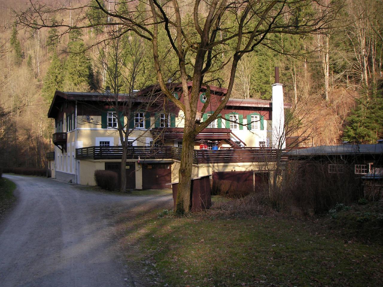Ferienhaus Haus Hermann (993408), Presseck, Frankenwald, Bayern, Deutschland, Bild 44