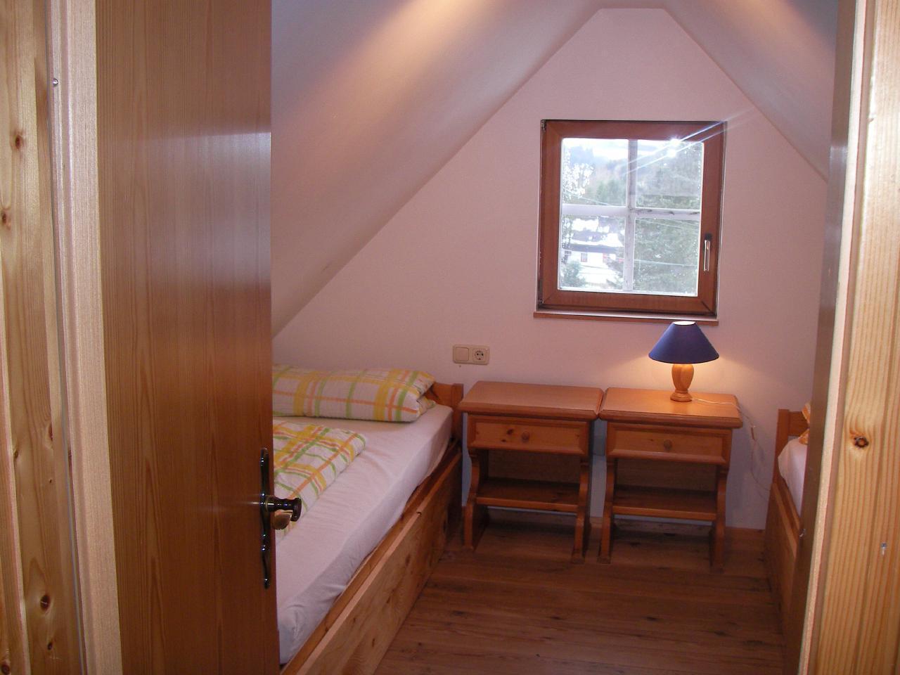 Ferienhaus Haus Hermann (993408), Presseck, Frankenwald, Bayern, Deutschland, Bild 12
