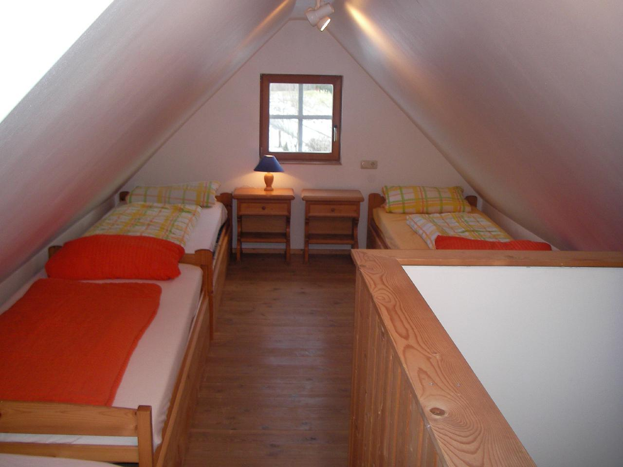 Ferienhaus Haus Hermann (993408), Presseck, Frankenwald, Bayern, Deutschland, Bild 11