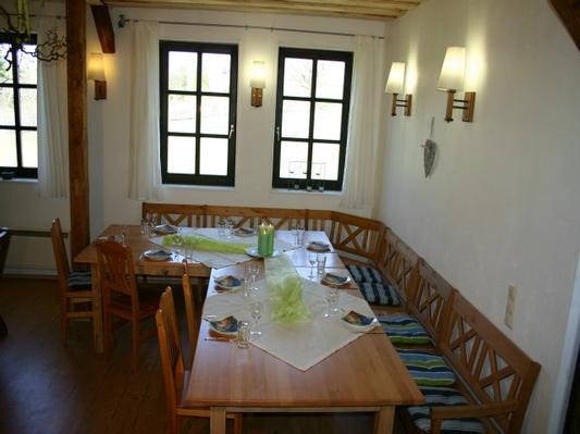 Ferienhaus Haus Hermann (993408), Presseck, Frankenwald, Bayern, Deutschland, Bild 5