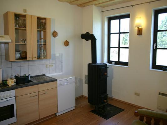 Ferienhaus Haus Hermann (993408), Presseck, Frankenwald, Bayern, Deutschland, Bild 7