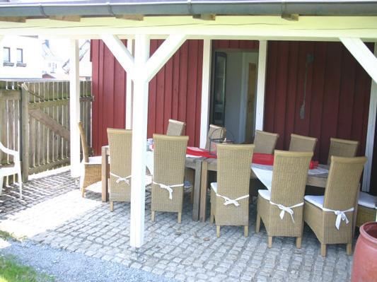 Ferienhaus Haus Hermann (993408), Presseck, Frankenwald, Bayern, Deutschland, Bild 3