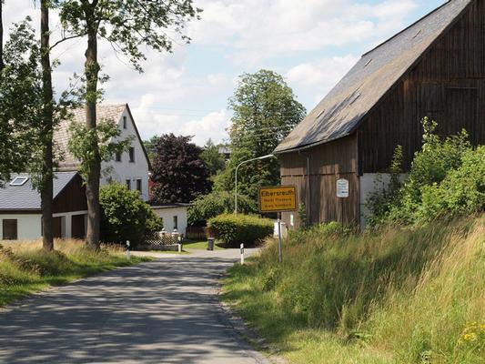 Ferienhaus Haus Hermann (993408), Presseck, Frankenwald, Bayern, Deutschland, Bild 16