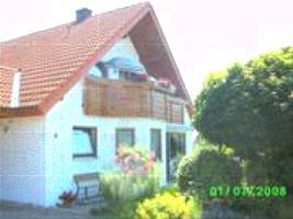 """Ferienwohnung """"Haus Sonnenschein"""""""