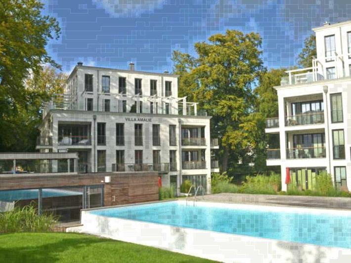 official site wholesale price fresh styles Ferienwohnung Binz mit Pool für bis zu 5 Personen mieten