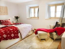 """Ferienwohnung """"ENGADIN FERIEN - Komfort-Apartment, grosszügig"""""""