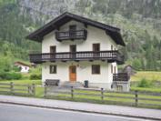 Ferienwohnung Ferienwohnung Exenbach