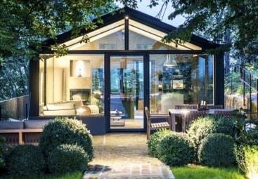 Luxus Ferienhäuser und Ferienwohnungen - Exklusive ...