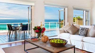 Ferienhaus und Ferienwohnung am Meer – Urlaub am Meer buchen