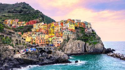 Ferienhaus oder Ferienwohnung am Mittelmeer