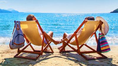 Ferienhaus am Strand – Häuser & Ferienwohnungen am Strand mieten