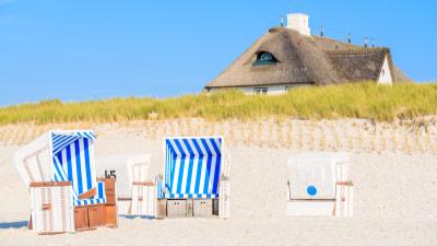 Ferienhaus oder Ferienwohnung im Baltikum