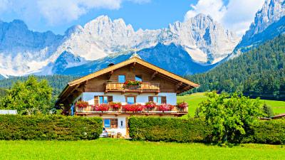 Ferienwohnungen und Ferienhäuser mit Inklusivleistungen
