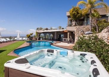 Luxus Ferienhäuser Und Ferienwohnungen Exklusive Unterkünfte Bei