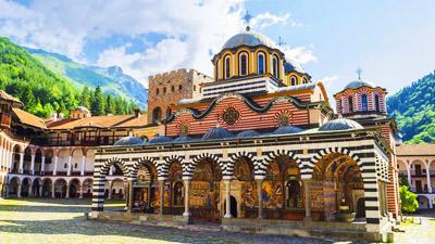 Klosterurlaub - Urlaub im Kloster: Ferienwohnung oder Ferienhaus