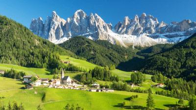 Wanderurlaub: Ferienhäuser und Ferienwohnungen für Wanderer