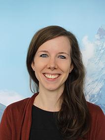 Sabrina Gasser