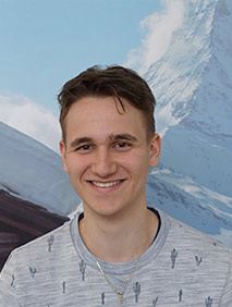 Rafael Schmandt