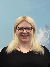Sabrina Wegener