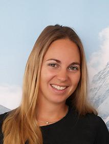 Nicole Drexel
