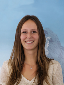 Fabienne Lüthi