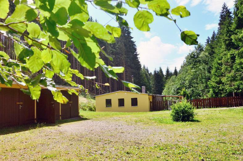 Ferienhaus Zita  in Deutschland