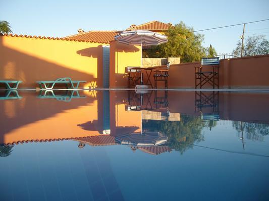 Ferienwohnung in einer Villa mit Pool Alanya Demirtas 1