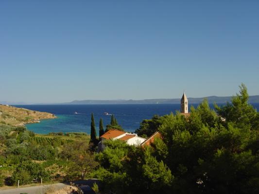 Appartement de vacances Bol Insel Brac (153073), Bol, Île de Brac, Dalmatie, Croatie, image 5