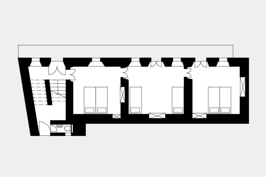 Holiday house Casa Döbeli - Ferien im Baudenkmal (1554752), Russo, Lake Maggiore (CH), Ticino, Switzerland, picture 13