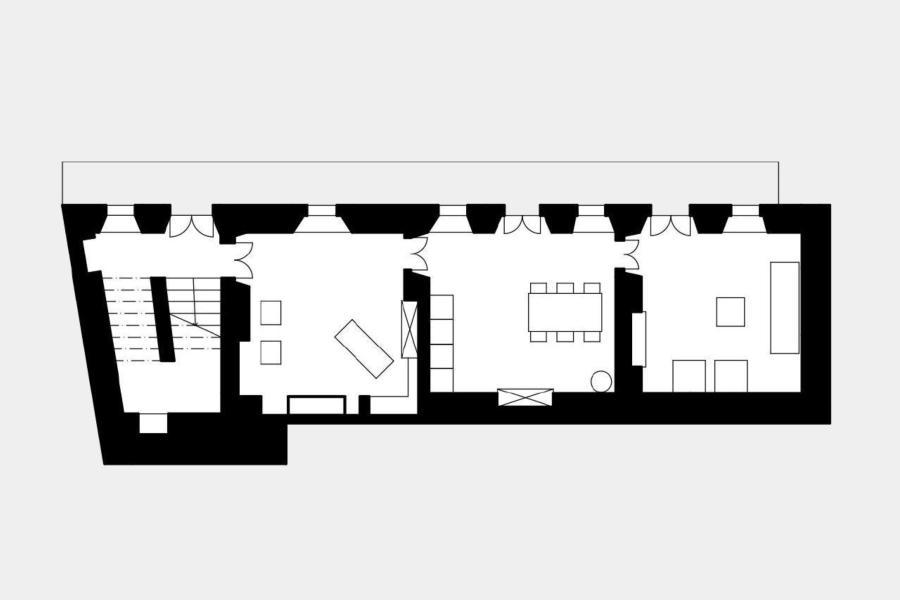 Holiday house Casa Döbeli - Ferien im Baudenkmal (1554752), Russo, Lake Maggiore (CH), Ticino, Switzerland, picture 12