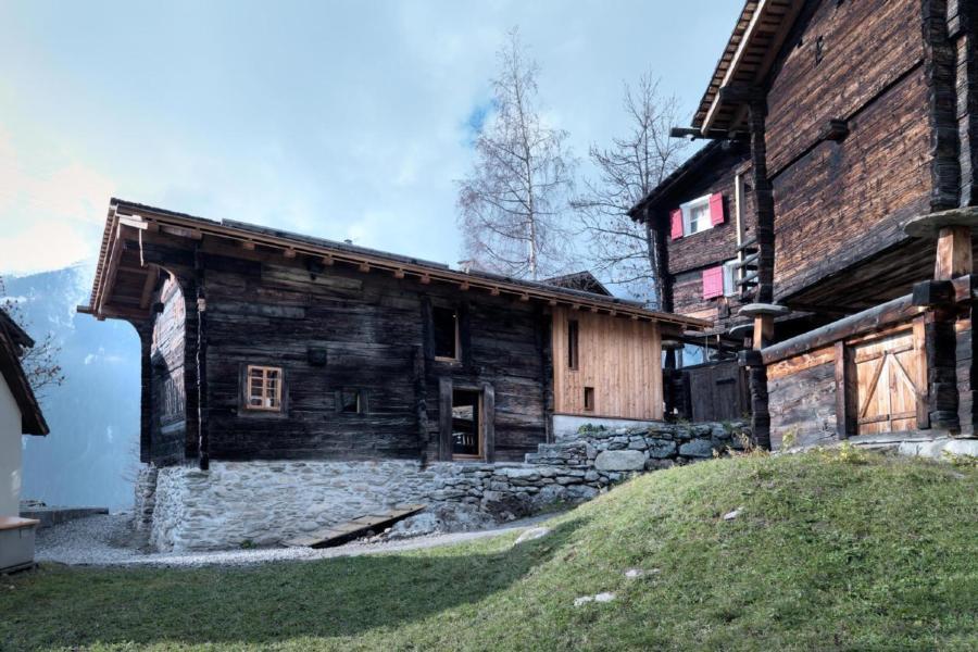 Maison de vacances Huberhaus - Ferien im Baudenkmal (1554762), Bellwald, Aletsch - Conches, Valais, Suisse, image 3