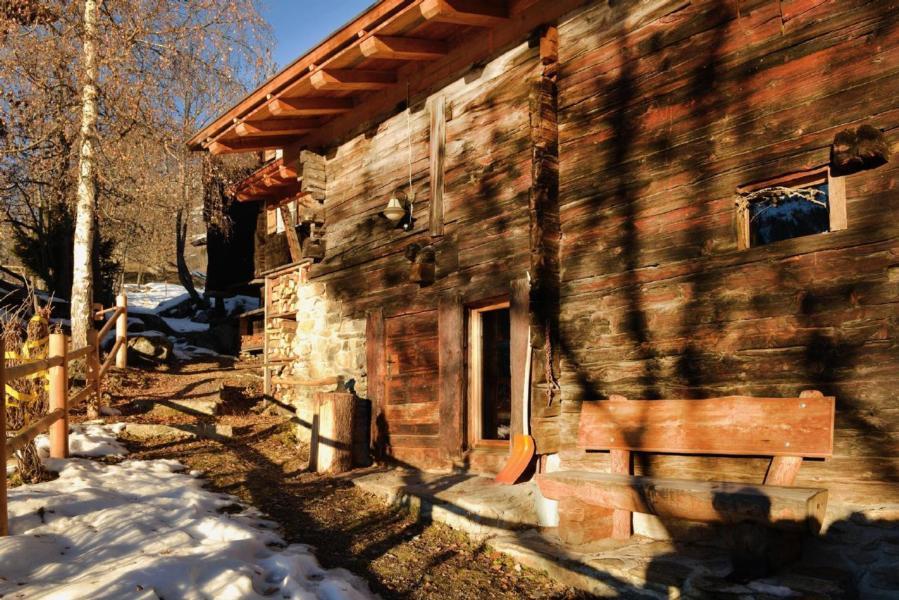 Maison de vacances Huberhaus - Ferien im Baudenkmal (1554762), Bellwald, Aletsch - Conches, Valais, Suisse, image 11
