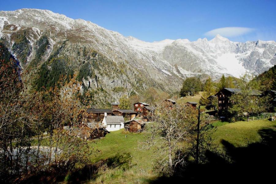 Maison de vacances Huberhaus - Ferien im Baudenkmal (1554762), Bellwald, Aletsch - Conches, Valais, Suisse, image 2