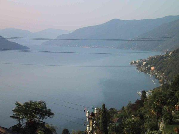 Holiday apartment Casa Beatrice (1569567), Ronco sopra Ascona, Lake Maggiore (CH), Ticino, Switzerland, picture 1