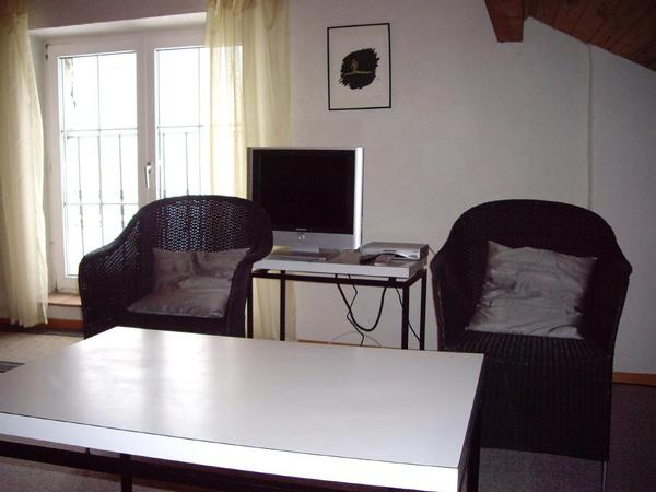 Holiday apartment Casa Beatrice (1569567), Ronco sopra Ascona, Lake Maggiore (CH), Ticino, Switzerland, picture 2