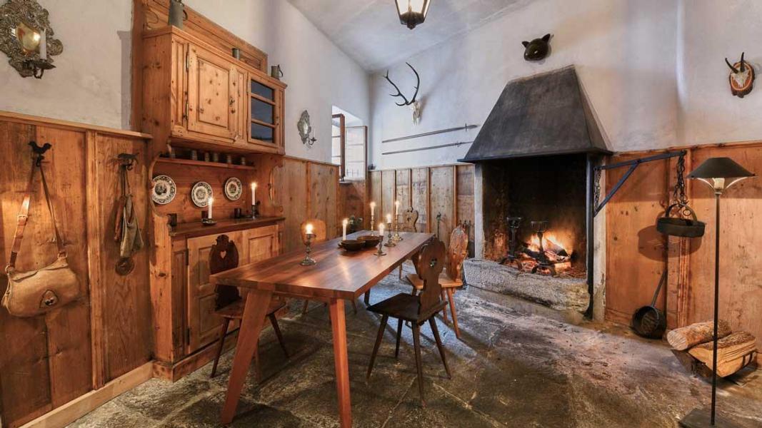 Ferienhaus Cäsa Picenoni Cief - Ferien im Baudenkmal (1572266), Bondo, Bergell, Graubünden, Schweiz, Bild 10