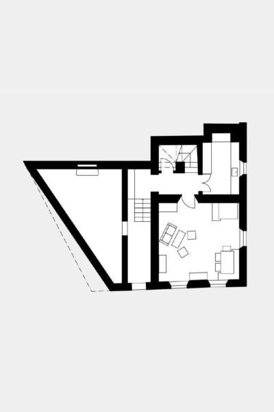 Ferienhaus Cäsa Picenoni Cief - Ferien im Baudenkmal (1572266), Bondo, Bergell, Graubünden, Schweiz, Bild 13