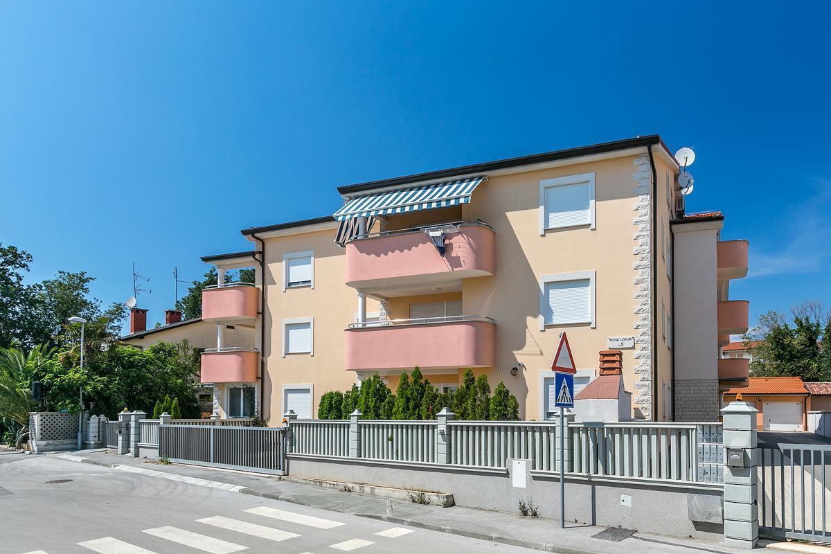 Ferienwohnung für 6 Personen ca. 70 m² i  in Kroatien