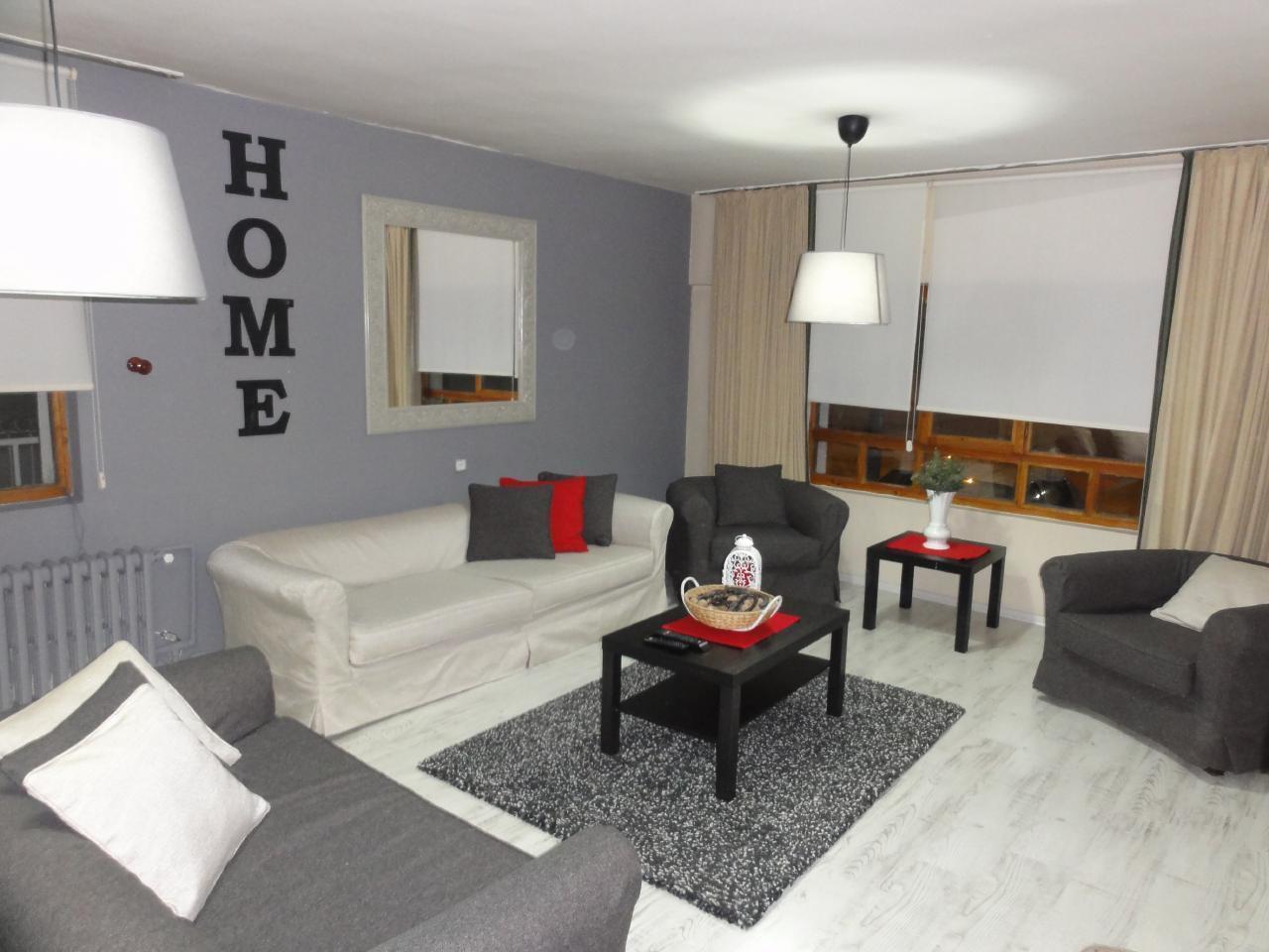Evodak Apartment D 3A