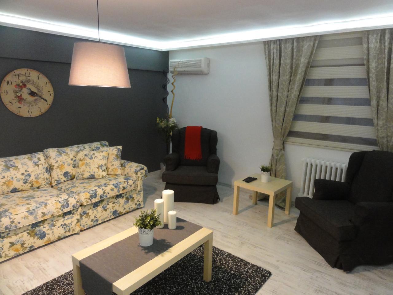 Evodak Apartment D 2A