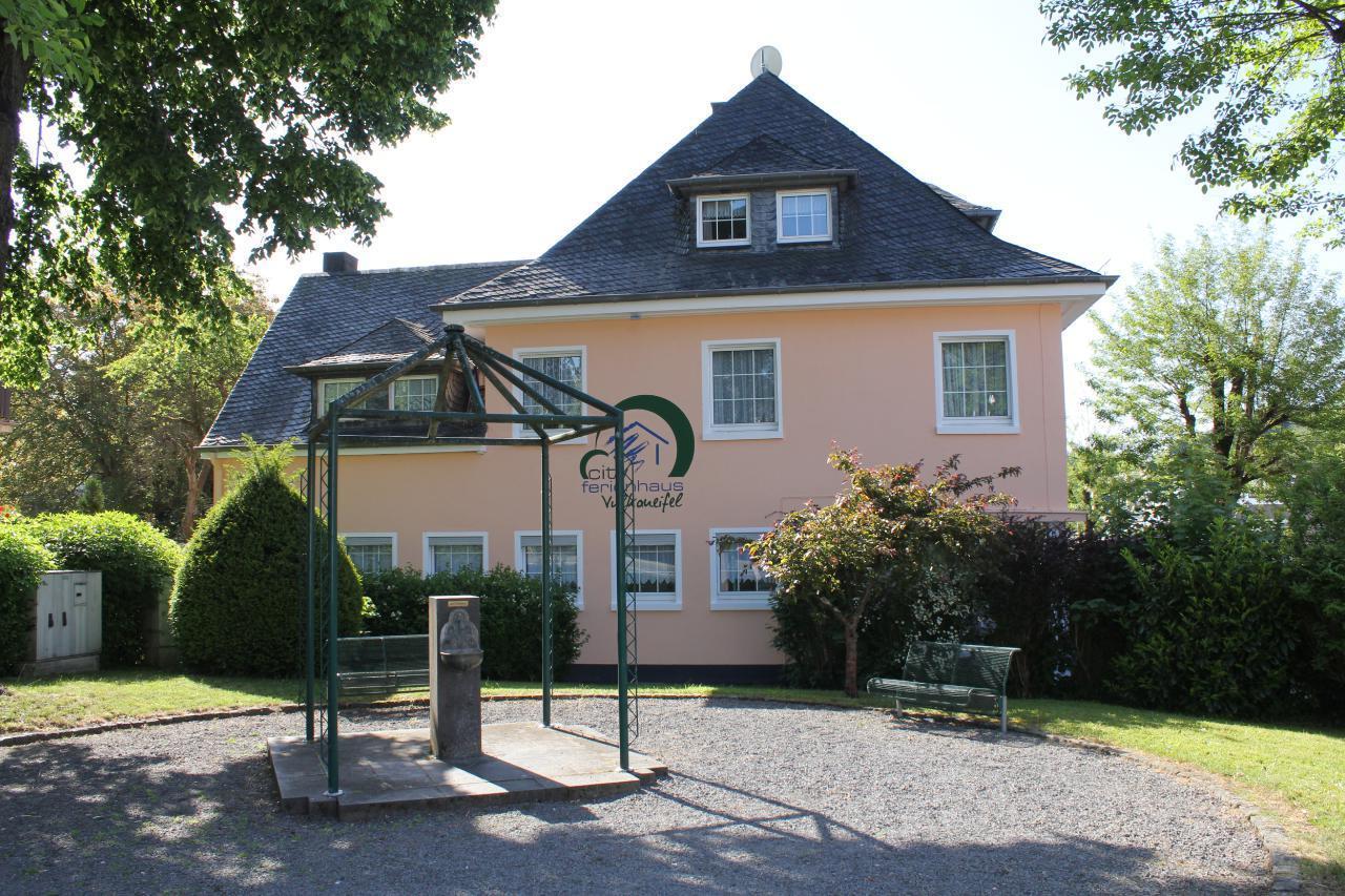 Ferienwohnung Vulkaneifel  in der Eifel