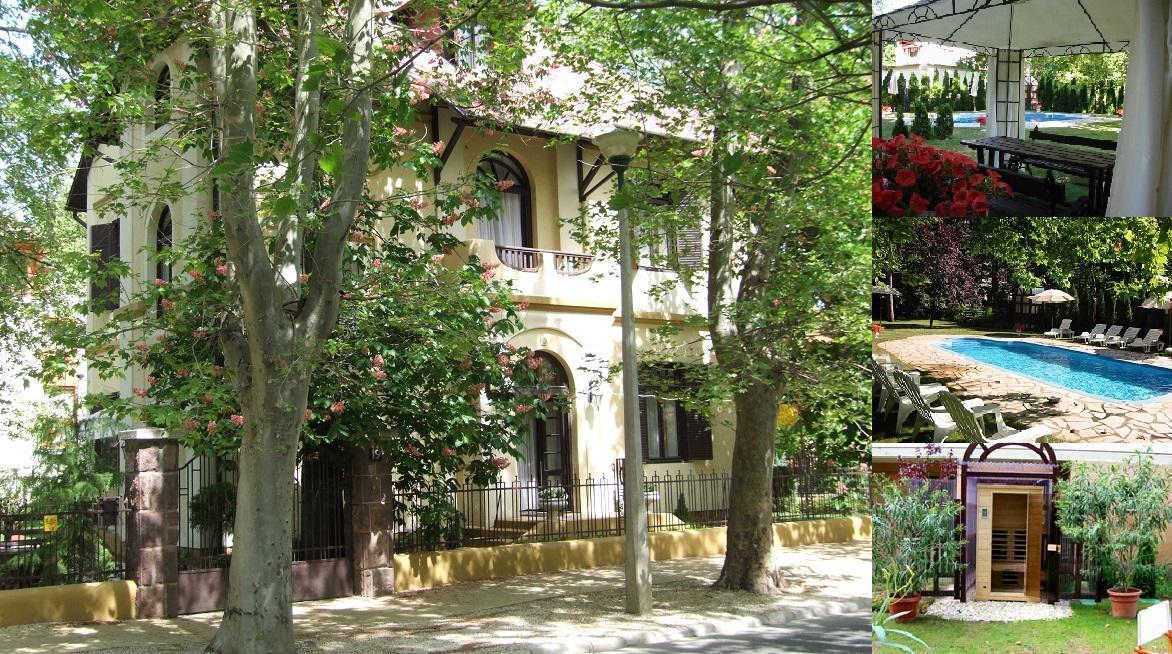 Haus Orgona appartement 5