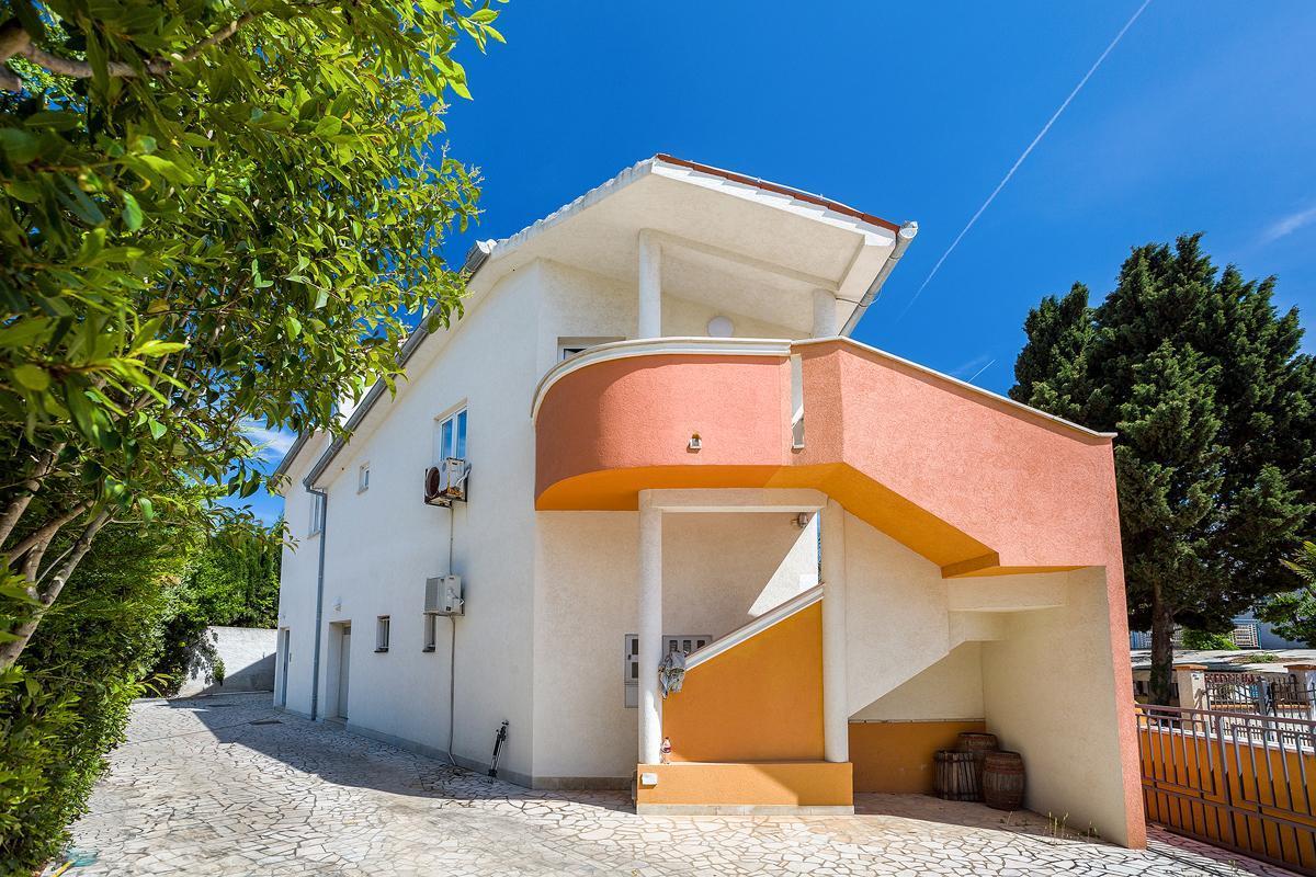 Ferienwohnung für 4 Personen ca. 40 m² i  in Kroatien