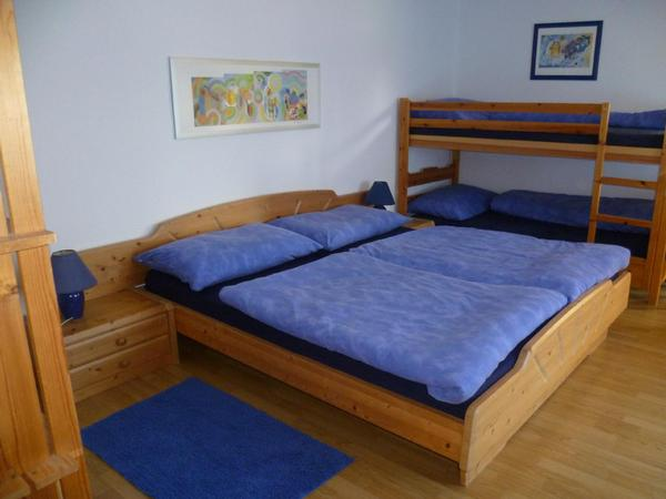 Maison ferme d 39 alma appartement classic for Chambre a coucher alma