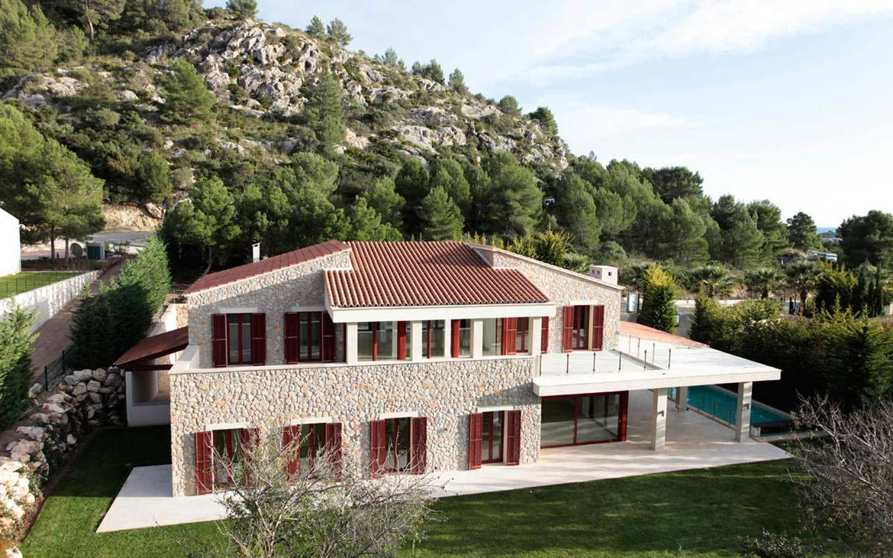 Villa Ruby by Cap Vermell Estate